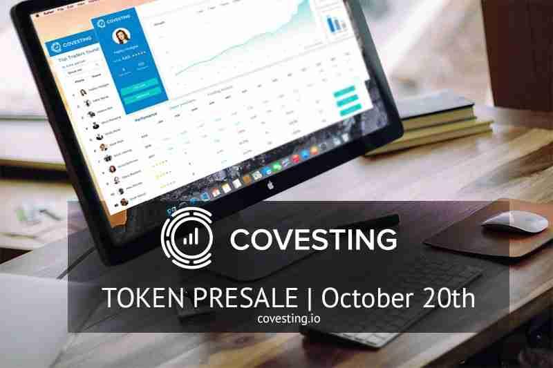 COV Covesting coin